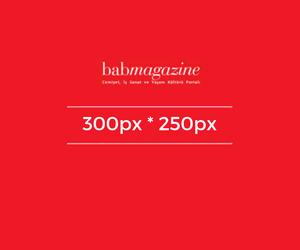 Babmagazine Reklam