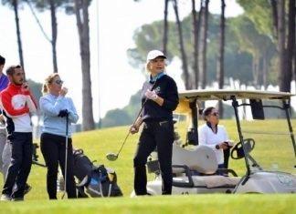 Regnum Carya Pro Am Golf Turnuvası