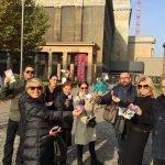 Berlin'de Sanat Başkadır