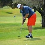Golf tutkunları Bodrum Turkcell Platium'da