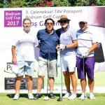 Golf Dünyası TAV Passport Cup'ta Buluştu!