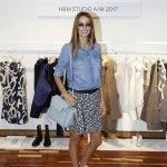 H&M'den Özel Lansman
