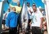 Usta Balıkçılar Açık Deniz'de Rekora Koştu