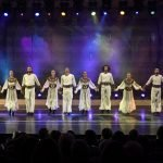Anadolu'nun Renkleri Avrupa'da Yürekleri Isıtıyor