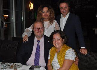 "La Mia Luce ""Ospitalita Italiana"" İle Taçlandı"