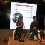 Nebahat Çehre ve Sertab Erener'den Gençlik Sırları