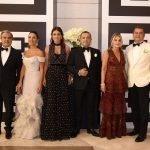 Raffles Otel'de Gala'lı Düğün