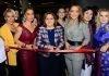 İş Kadınlarının Gaziantep Çıkarması