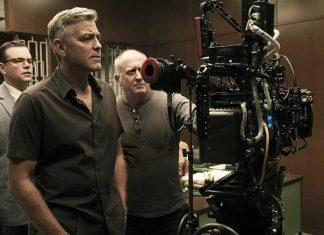Festival George Clooney İle Açılıyor