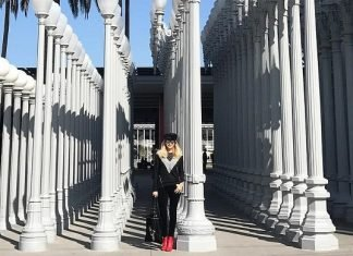 Los Angeles'de Enerji Depoluyor