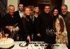 Spago'da 35'inci Yıl Kutlaması