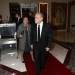 Galatasaray'ın Birlik Ve Beraberlik Gecesi