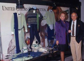 Moda'da Renkli Açılış