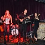 Vadistanbul'da Müzik Eğlence Ve Yemek Bir Arada
