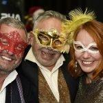 Yeni Sopranos'ta Yeni Yıl Ruhu