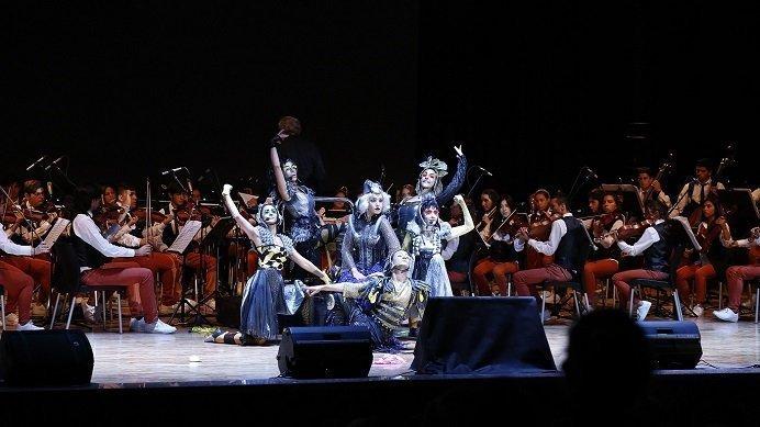 Doğuş Orkestrasını Gururlandıran Ödüller