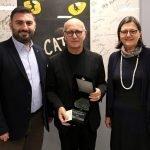 TEMA Vakfından Ludovico Einaudi'ye Teşekkür!