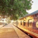 Tren İle Rüya Gibi Bir Yolculuğa Ne Dersiniz