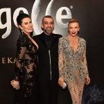 Gecce Mekan Ödülleri Sahiplerini Buldu