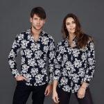 Yeni Trend Erkek Gömleği Giyen Kadınlar