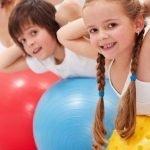 Pilates Egzersizlerinin Çocuklar İçin Yararları