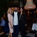 Louie İstanbul'da Akdeniz Lezzet Şöleni