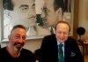 Yılmaz Ulusoy'dan Cem Yılmaz'a İade-i Ziyaret