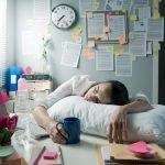 Uykusuz Gecelerin Sorumlusu Bu Alışkanlıklar Olabilir!