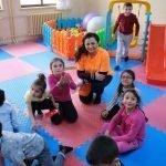 Kütahya Porselen'den Çocuklara 23 Nisan Hediyesi
