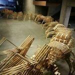 Göz Kamaştıran Ahşap Kırkayak'lar Mimari Tasarım Zirvesi'nde