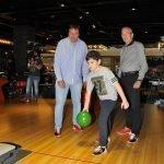 Bowlingin Tadı Vadistanbul'da Çıkar