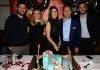 Vadi İstanbulda Sürpriz Doğum Günü
