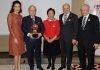 Yılmaz Ulusoy'a Türk Kalp Vakfı'ndan Büyük Onur