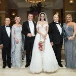 İstanbul Boğazında Dostları Buluşturan Düğün