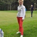 Golf Dünyası DHL Open Golf Turnuvası'nda