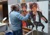 Sanatın Kalbi Başkentte Atıyor