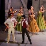 Dünyaca Ünlü Başyapıtlar İstanbul Opera Festivali'nde