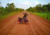 Afrikada Sıradışı Bir Yolculuk