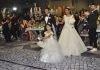 Dostları Buluşturan Düğün