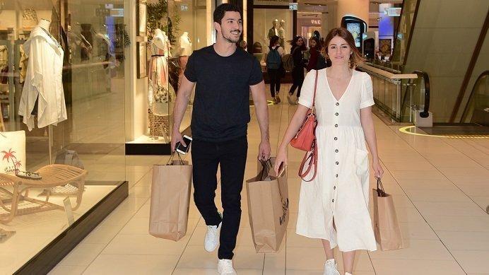 Yaz Tatili Öncesi Alışveriş