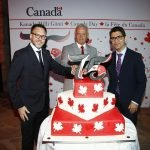 Kanadanın Milli Günü Rahmi Koç Müzesinde Kutlandı