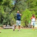Regnum Golf Country Club Açılışına Rekor Katılım