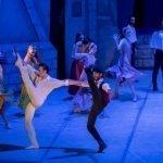 Balenin Yıldızları Bodrum Antik Tiyatroda