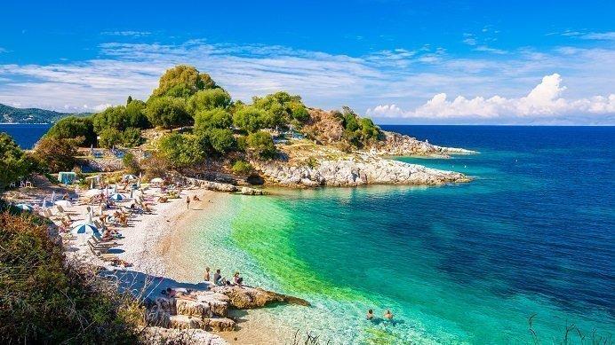 Keşfedilmemiş Yunan Adalarına Buyrun!