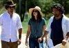 Megan Fox İle Troya'da Çok Özel