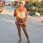 Spiaggia Grande'de Bir Kenan Doğulu Klasiği