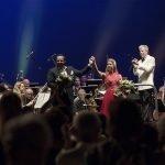 Dünyaca Ünlü Piyanistimiz Gülsin Onay'a Onur Ödülü