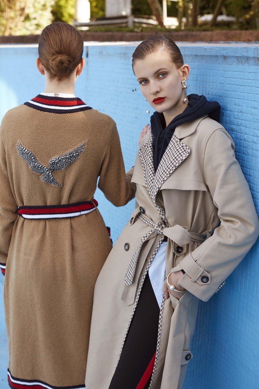 Sıcak Tutan Kış Kıyafet Kombinleri 2019