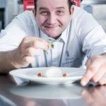 Michelin Yıldızlı Şef Arnaud'dan Gastronomi Şovu