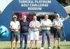 Turkcell Platinum Golf Heyecanı Bodrum'da Yaşandı